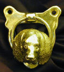 Boykin Spaniel Door Knocker